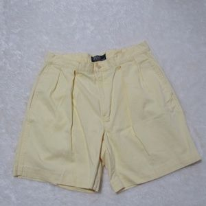 Polo Ralph Lauren Polo Chino Shorts